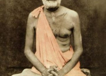 Bhakti Siddhanata Saraswati Thakur