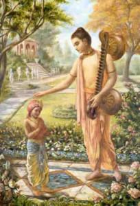 Dhruv Maharaj