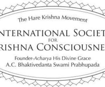ISKCON Mahatma Das