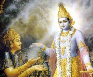Krsna is the original Guru
