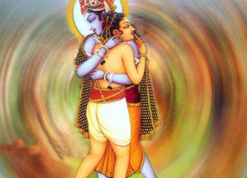 Krsna loves His Devotees