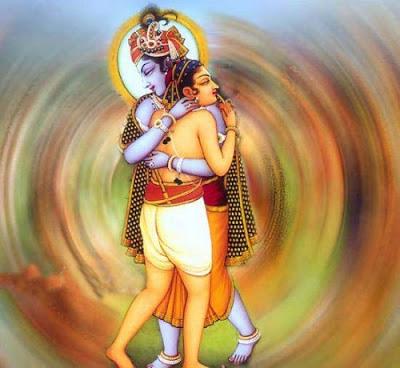 Krsna loves His Devotees