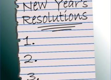 New Years Resolutions Mahatma Das
