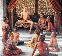 Prahlad Mahatma Das
