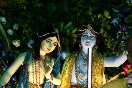 Tune into Krsna Mahatma Das