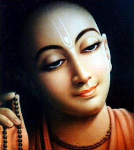 Affection of krsna