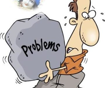Problems mercy