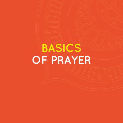Prayer Mahatma Das