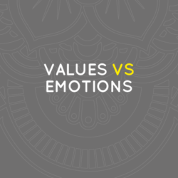 8ValuesvsEmotions