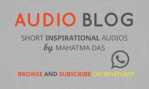 Mahatma_Das_Audio_Blog