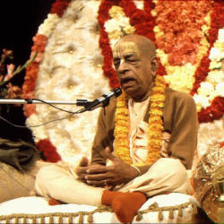 Success Principles Of Prabhupada