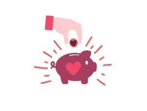 Tu matrimonio está al borde de la bancarrota